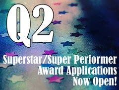 Q2 award graphic