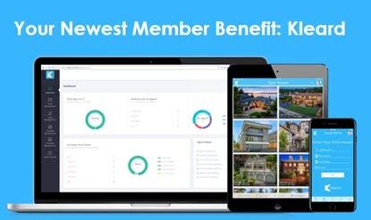 Kleard App Info