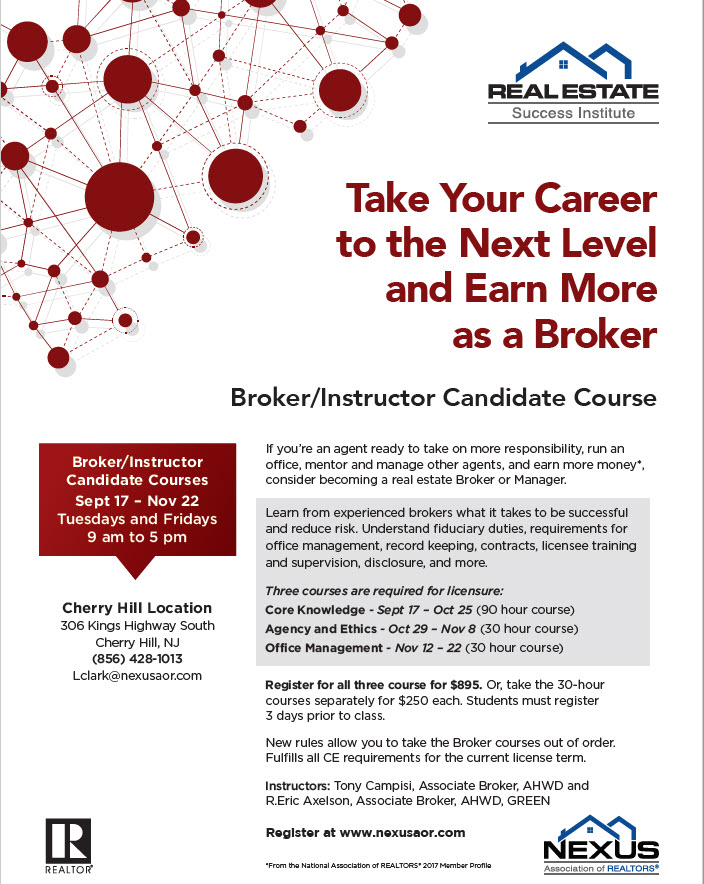 broker fall 2019 tony eric