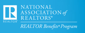 nar member benefits logo